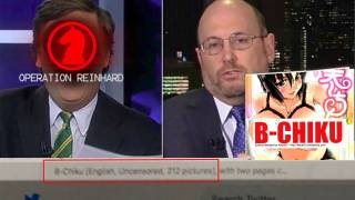 Operation Reinhard - Kurt Eichenwald, Hentai Enthusiast