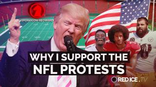 Why I Support the NFL Protests - Operation Reinhard