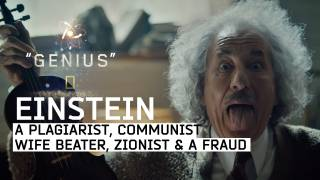 "New ""Genius"" Show Sells Einstein as The Smartest Man Ever But It's a LIE"