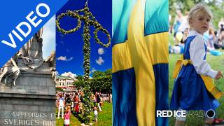 June 6th: The National Day of Sweden