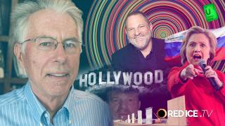 Weinstein's Hollywood, Clinton's Russia Scandal & Hypocritical Liberal Elites