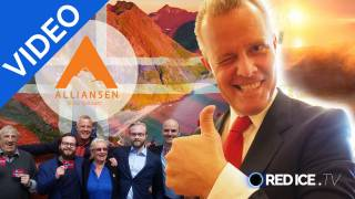 The Alliance: Nationalism and Free Speech in Norway