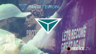 The Future of Identity Evropa