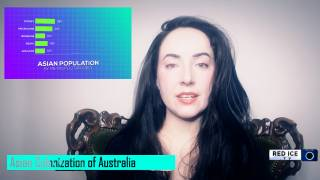 Asian Colonization of Australia