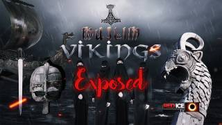 Muslim Vikings Exposed: The Money & Propaganda Behind the Lie