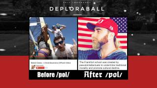 Oy Vey Banned from Deploraball