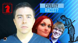 Civility Is White Supremacy - Seeking Insight
