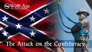 Wolf Age - The Attack On The Confederacy