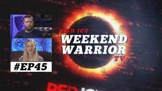 Weekend Warrior Ep45 - Infiltration Is The New Normal for Alt-Right & Antifa