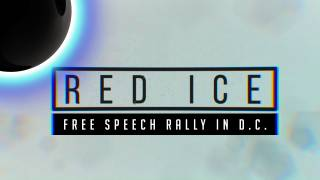 Free Speech Rally - Washington D.C.