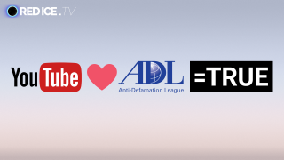 YouTube Teams Up With ADL to Censor Content They Don't Like