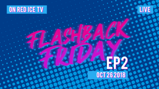 Flashback Friday - Ep2 - The Mail Bomber & Amaaaaaazing Liberal Atheist
