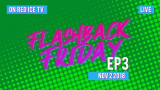 Flashback Friday - Ep3 - YouTube Strikes & Birthright Citizenship