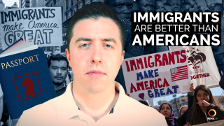 """Immigrants Are Better Than Americans"" - Seeking Insight"