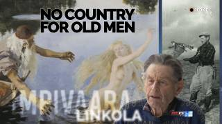 No Country For Old Men - Impivaara