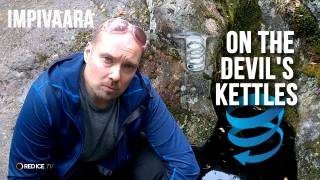 On The Devil's Kettles - Impivaara