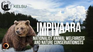 Nationalist Animal Welfarists and Nature Conservationists (KELSU)