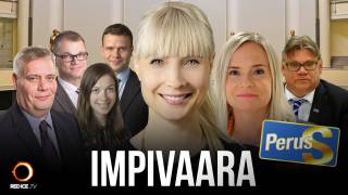 Political Level Nationalism - Impivaara