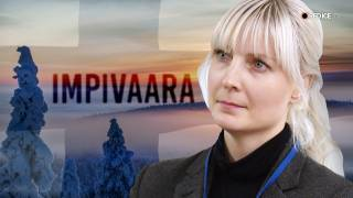 Finnish Presidential Elections 2018 - Impivaara