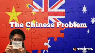 The Chinese Problem: Invasion Of The West