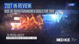 2017 in Review: Rise of Identitarianism & Goals for 2018