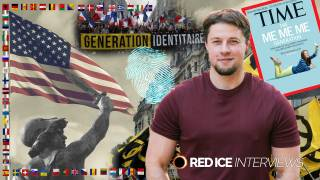 Identitarian Nationalists Will Retake Europe & Save America
