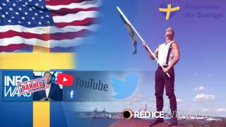 Tech-Left's Total Banning Commence & Alternative For Sweden