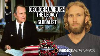 George H. W. Bush, The Legacy of a Globalist