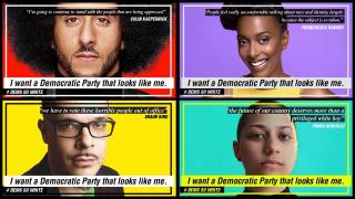 Democrats Want To Replace White People