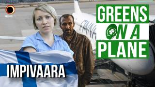 Greens on a Plane - Impivaara