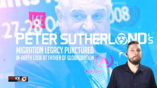 Peter Sutherland's Migration Legacy Punctured: In-Depth Look At Father of Globalisation