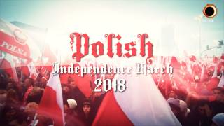 Polish Independence March: Reality Vs. Media Lies