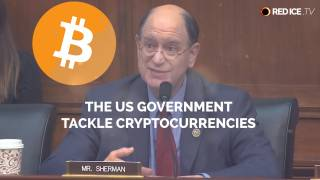 US Government Tackle Cryptocurrencies ...lol