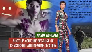Iranian SJW Nasim Aghdam Shot Up YouTube Because of Censorship & Demonetization