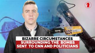 Bizarre Circumstances Surrounding the Bombs Sent to CNN and Politicians