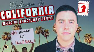Welcome to California: Official Sanctuary State! - Seeking Insight