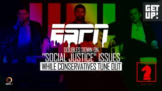 "ESPN Doubles Down on ""Social Justice"" Issues While Conservatives Tune Out - Seeking Insight"