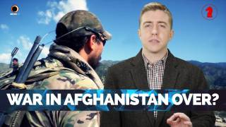 Is the War in Afghanistan About to End? - Seeking Insight