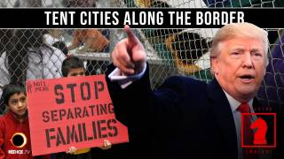 Tent Cities Along the Border: Could They Stop Catch and Release? - Seeking Insight