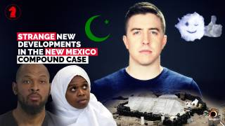 Strange New Developments in the New Mexico Compound Case - Seeking Insight