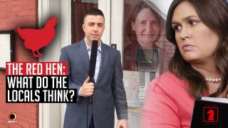 What Do Lexington Locals Think About the Red Hen Kicking Out Sarah Sanders? - Seeking Insight