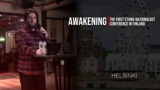 Awakening 2018: Millennial Woes - The Reality of Home