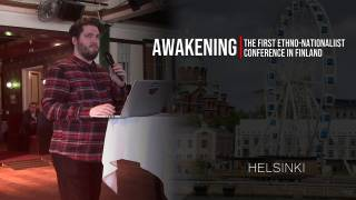 "Awakening 2018: Millennial Woes - The Concept of ""Home"""