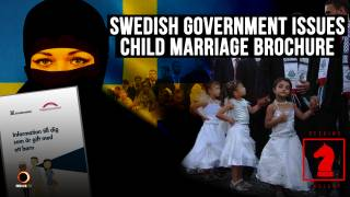 Outrage After Swedish Government Issues Child Marriage Brochure - Seeking Insight