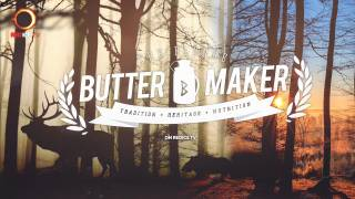 Oaths and Twelfth Night - The Blonde Butter Maker