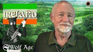 Ireland - Blood and Politics - Wolf Age