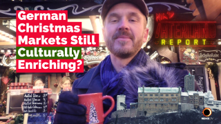 German Christmas Markets Still Culturally Enriching?