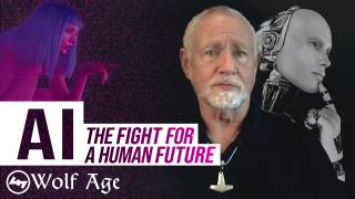 The Fight for a Human Future - Wolf Age