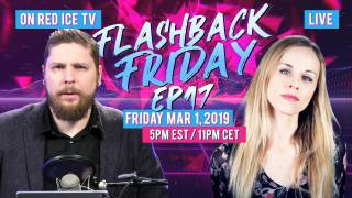 Flashback Friday - Ep17 - CPAC, Inside Drama, Sellouts & Excommunication