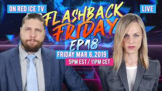 Flashback Friday - Ep18 - Anti-Hate Bill, Dissent Crackdown & Anti-White Midsommar Movie